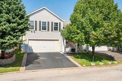 1774 Hickory Park Lane, Aurora, IL 60504 - #: 10512600
