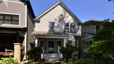 1440 W Cullom Avenue, Chicago, IL 60613 - #: 10512605