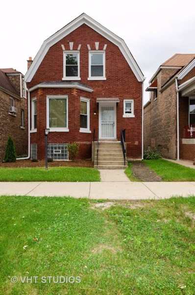5628 S Honore Street, Chicago, IL 60636 - #: 10512614