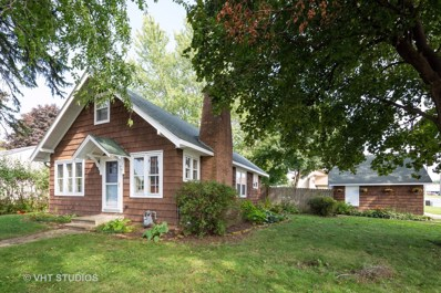 205 N Seymour Avenue, Mundelein, IL 60060 - #: 10512635