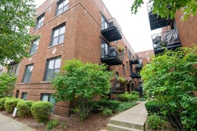 1647 W Addison Street UNIT 3A, Chicago, IL 60613 - #: 10512656