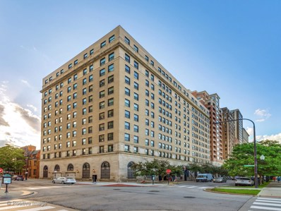 2100 N Lincoln Park West UNIT 6AS, Chicago, IL 60614 - #: 10512681