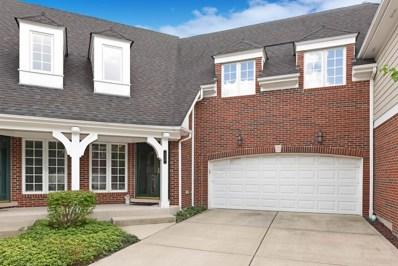 138 E Knighton Place, Elmhurst, IL 60126 - #: 10512706