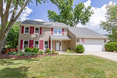 1771 Brookdale Road, Naperville, IL 60563 - #: 10512717