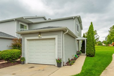 524 Stone Gate Circle, Schaumburg, IL 60193 - #: 10512718