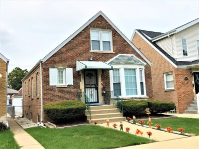3454 N Oleander Avenue, Chicago, IL 60634 - #: 10512765