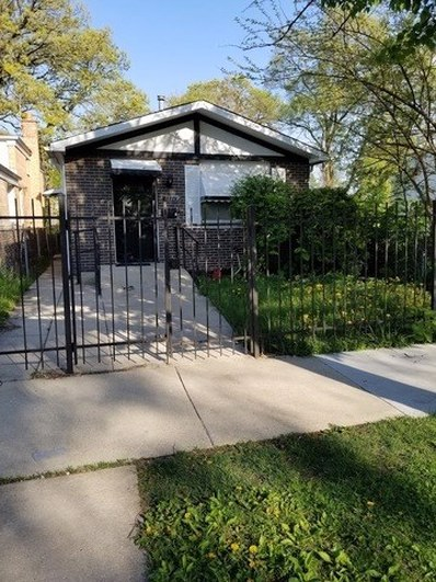 11719 S Church Street, Chicago, IL 60643 - MLS#: 10512768