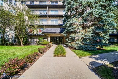 8620 Waukegan Road UNIT 101, Morton Grove, IL 60053 - #: 10512792