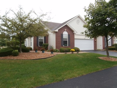 17209 Fontana Lane, Lockport, IL 60441 - #: 10512850
