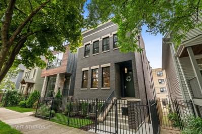 2308 N Maplewood Avenue, Chicago, IL 60647 - #: 10512856