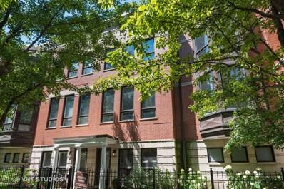 1222 N Orleans Court, Chicago, IL 60610 - #: 10512867
