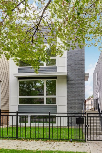 3733 W Lyndale Street, Chicago, IL 60647 - MLS#: 10512890