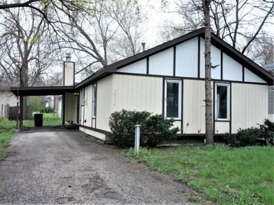 24475 W Forest Avenue, Round Lake, IL 60073 - #: 10512895