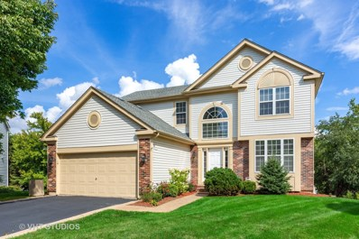 211 Buckingham Court, Grayslake, IL 60030 - #: 10512935