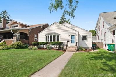 811 Buell Avenue, Joliet, IL 60435 - #: 10512941