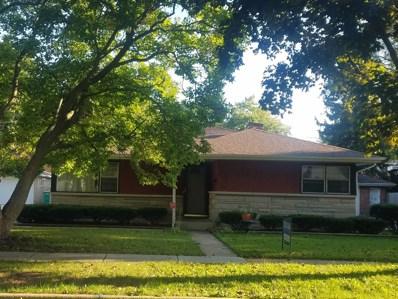 962 W Campbell Street, Joliet, IL 60435 - #: 10512952