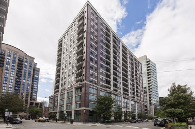 451 W Huron Street UNIT 903, Chicago, IL 60610 - #: 10512958
