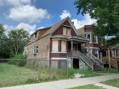 5712 S Laflin Street, Chicago, IL 60636 - #: 10512986
