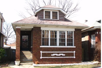 1426 N Long Avenue, Chicago, IL 60651 - #: 10513005
