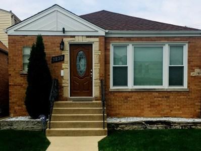 3239 N Ozanam Avenue, Chicago, IL 60634 - #: 10513011