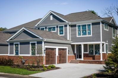 1681 Elderberry Court UNIT 23, Lake Forest, IL 60045 - #: 10513015