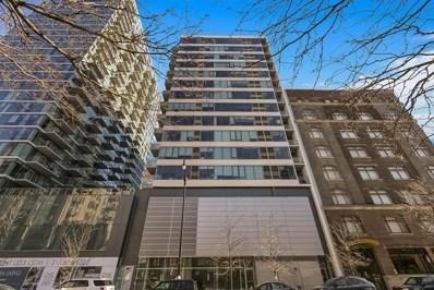 1345 S Wabash Avenue UNIT 1510, Chicago, IL 60605 - #: 10513062
