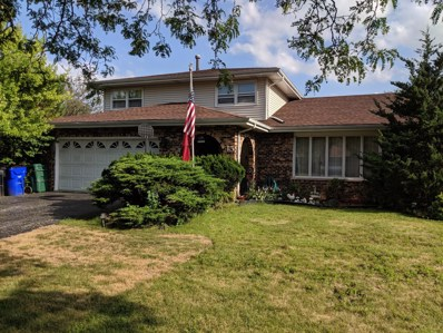 15 Ruggles Court, Orland Park, IL 60467 - #: 10513078
