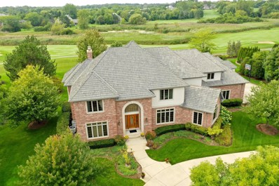 4466 Kettering Drive, Long Grove, IL 60047 - #: 10513085