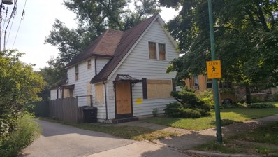 5943 N Kostner Avenue, Chicago, IL 60646 - MLS#: 10513100