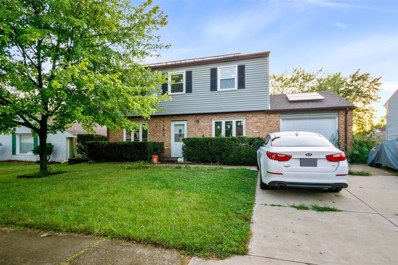 1382 Glengary Drive, Glendale Heights, IL 60139 - #: 10513124