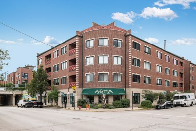 2007 W Churchill Street UNIT 206, Chicago, IL 60647 - #: 10513126