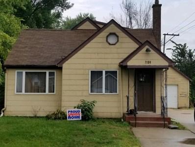 7104 N Oak Street, Wonder Lake, IL 60097 - #: 10513130
