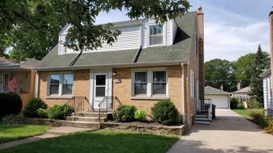 10632 S Hamlin Avenue, Chicago, IL 60655 - #: 10513146