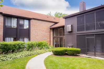 720 St Andrews Lane UNIT 15, Crystal Lake, IL 60014 - #: 10513182