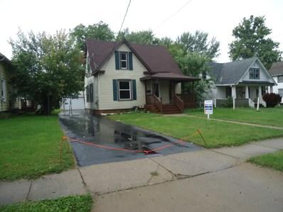 1241 Clover Avenue, Rockford, IL 61102 - #: 10513188