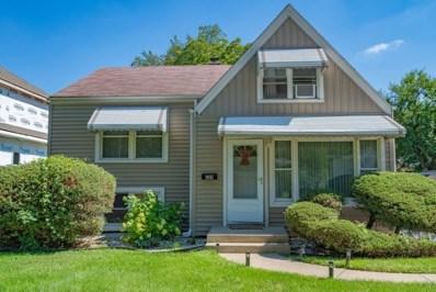 169 S Villa Avenue, Elmhurst, IL 60126 - #: 10513256