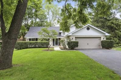 905 Oakwood Terrace, Hinsdale, IL 60521 - #: 10513293