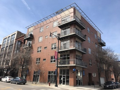 6 N May Street UNIT 404, Chicago, IL 60607 - #: 10513302