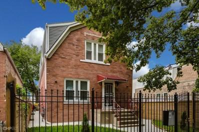 1112 N Keystone Avenue N, Chicago, IL 60651 - #: 10513313