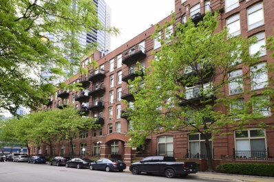 550 N Kingsbury Street UNIT 417, Chicago, IL 60654 - #: 10513331
