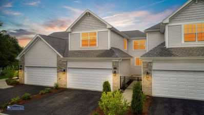 9174 Falcon Greens Drive, Lakewood, IL 60014 - #: 10513340