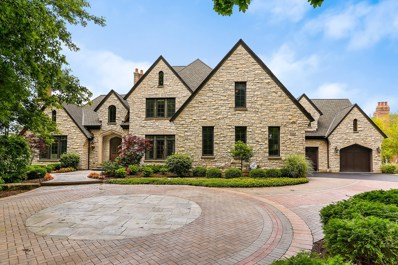 3449 Dover Hill Court, St. Charles, IL 60175 - #: 10513395