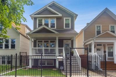 3137 N St Louis Avenue, Chicago, IL 60618 - #: 10513408