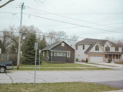 207 W Harding Road, Lombard, IL 60148 - #: 10513418