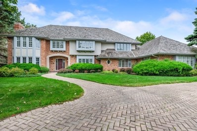 1215 W GOLF Road, Libertyville, IL 60048 - #: 10513432