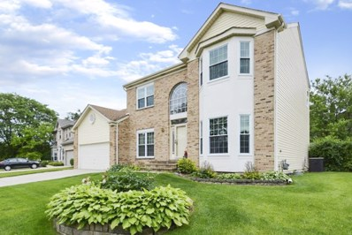 104 N Windham Lane, Bloomingdale, IL 60108 - #: 10513442