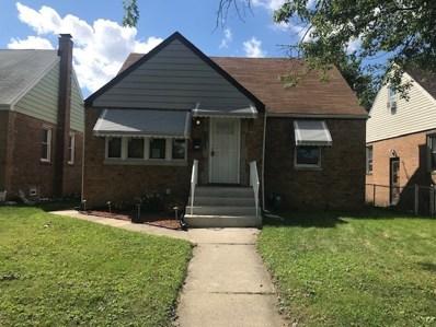 378 Paxton Avenue, Calumet City, IL 60409 - #: 10513453