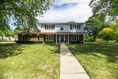 1243 S Douglas Avenue, Arlington Heights, IL 60005 - #: 10513472