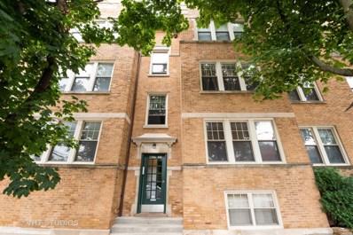 2304 W Jarvis Avenue UNIT G, Chicago, IL 60645 - #: 10513493