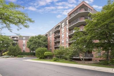 509 Aurora Avenue UNIT 305, Naperville, IL 60540 - #: 10513546